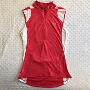 Pearl Izumi sleeveless cycling jersey shirt Medium